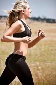 Cómo ejecutar para reducir la grasa