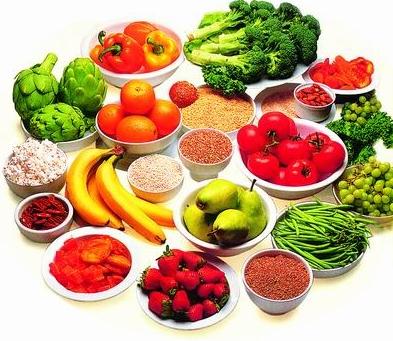 Lista de alimentos quemadores de grasa para las mujeres