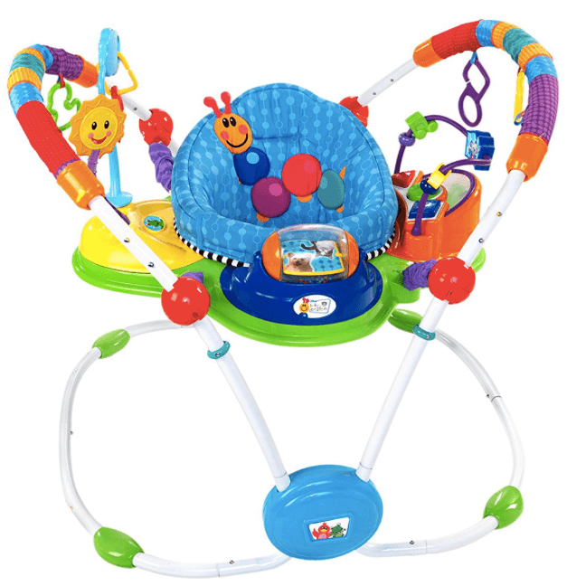 Brincolín Baby Einstein Musical Motion Activity