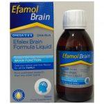 Efamol Brain Opiniones