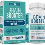 Mindzr Brain Booster opiniones