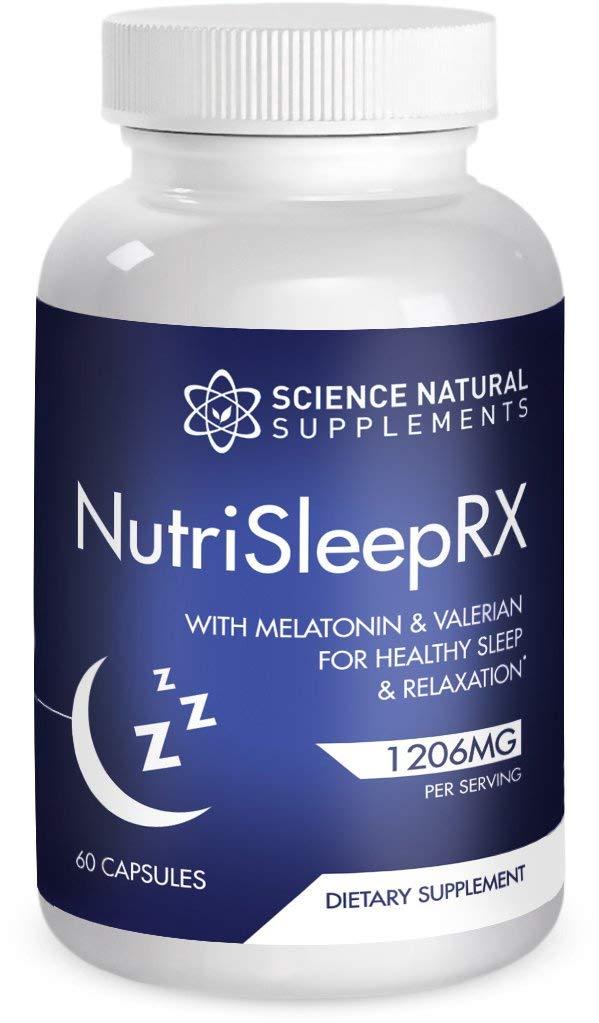 Nutri Sleep RX opiniones