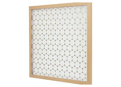 Filtro de repuesto Trion Air Bear 255649-102 - 20x25x5, tres por caja