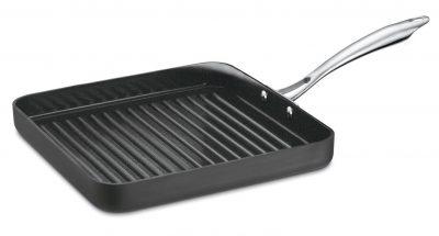 5. Cuisinart GreenGourmet Square Grill Pan