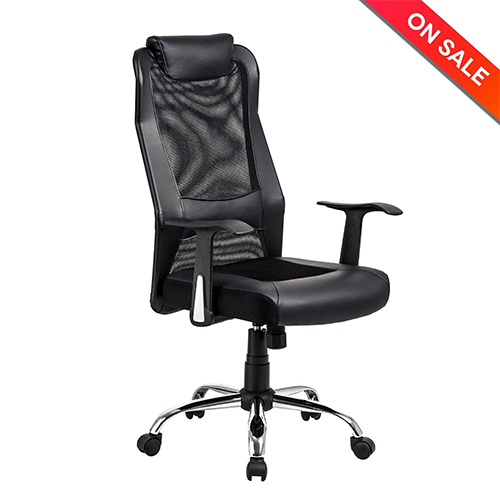 """""""LCH-High-Back-Mesh-Office-Chair"""