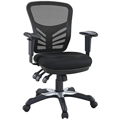"""""""Modway-Articulate-Ergonomic-Mesh-Office-Chair"""