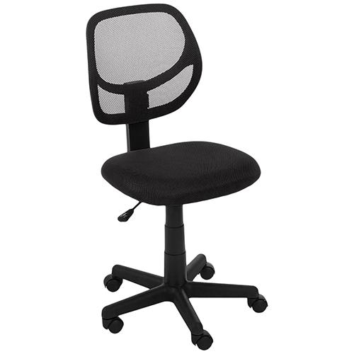 """AmazonBasics-Low-Back-Office-Chair"