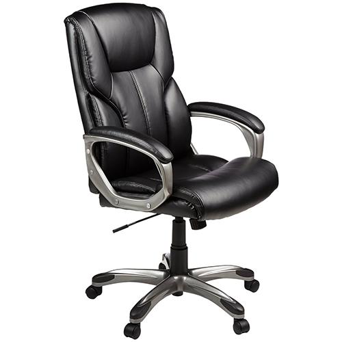 """AmazonBasics-High-Back-Executive-Chair"