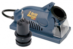 Afilador de brocas Drill Doctor 350X
