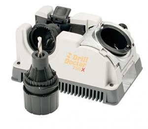 Afilador de brocas Drill Doctor 750X para acero de alta velocidad