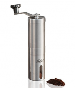 molinillo de espresso