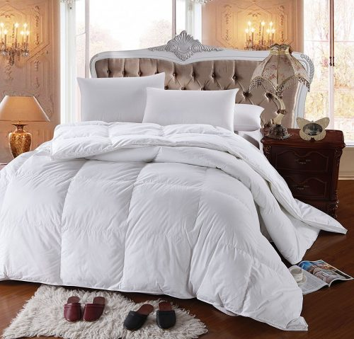 Royal Queen's 300 Thread Count Queen Size -Cueen Size Edredones
