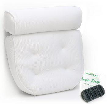 Almohadas de baño Harrison