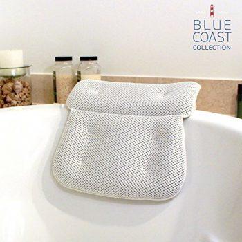 Almohadas de baño de la colección Blue-Coast