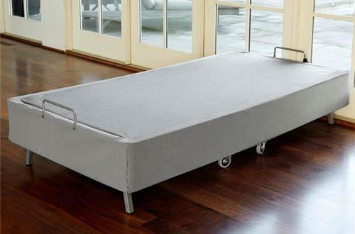 Zinus Memory Foam Resort cama plegable para huéspedes
