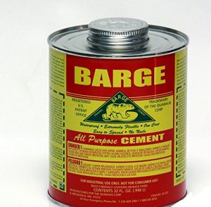 Barcaza para todo uso Cement Quart