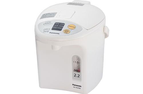 Tetera térmica eléctrica Panasonic NC-EG2200