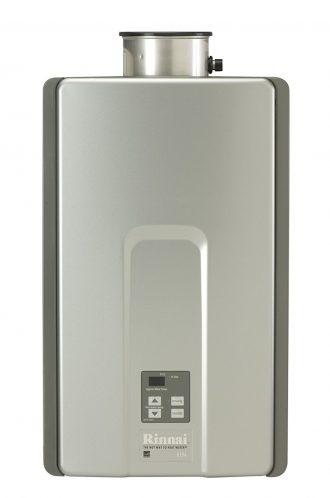 Calentador de agua sin tanque de propano Rinnai RL94iP