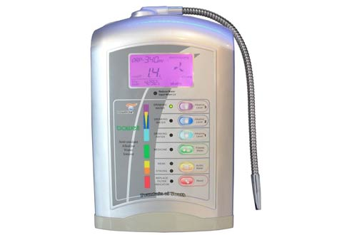 Máquina ionizadora de agua ionizada alcalina