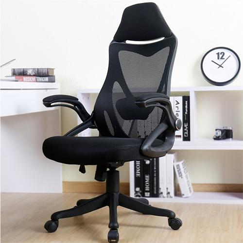"""""""Zenith-High-Back-Mesh-Office-Chair"""