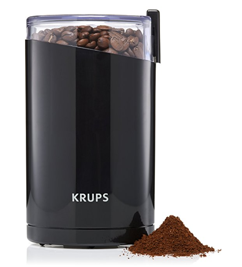 best-electric-espresso-grinder