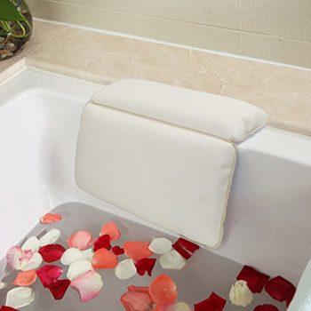 ASFLY-almohadas de baño